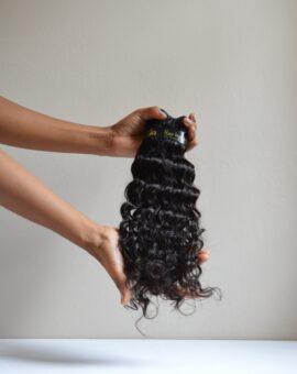 Malaysian Weave | Hair by Sisi, Johannesburg