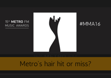 Metro Music Awards 2016 hair hit or miss?