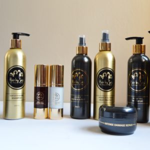 Hair Care Products Johannesburg