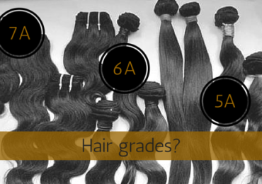Hair grades, what does it all mean?