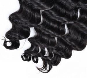 Hair colour #1b |weaves Johannesburg