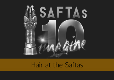 Hair @ the Saftas