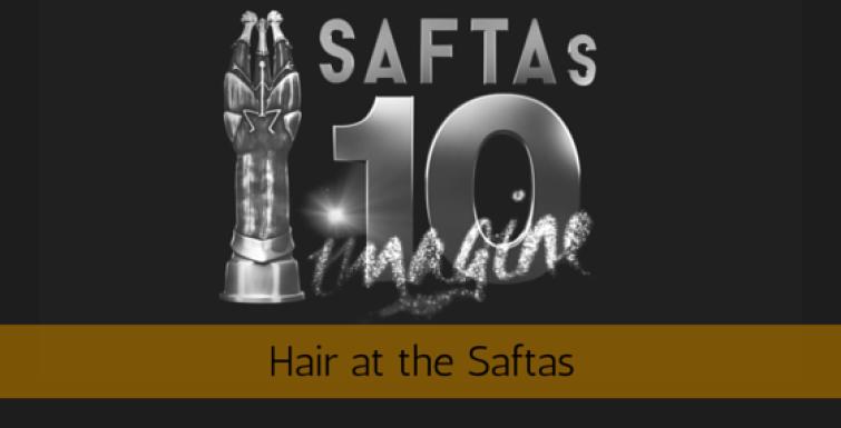 Hair @ the Saftas