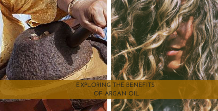 Exploring the benefits of Argan oil