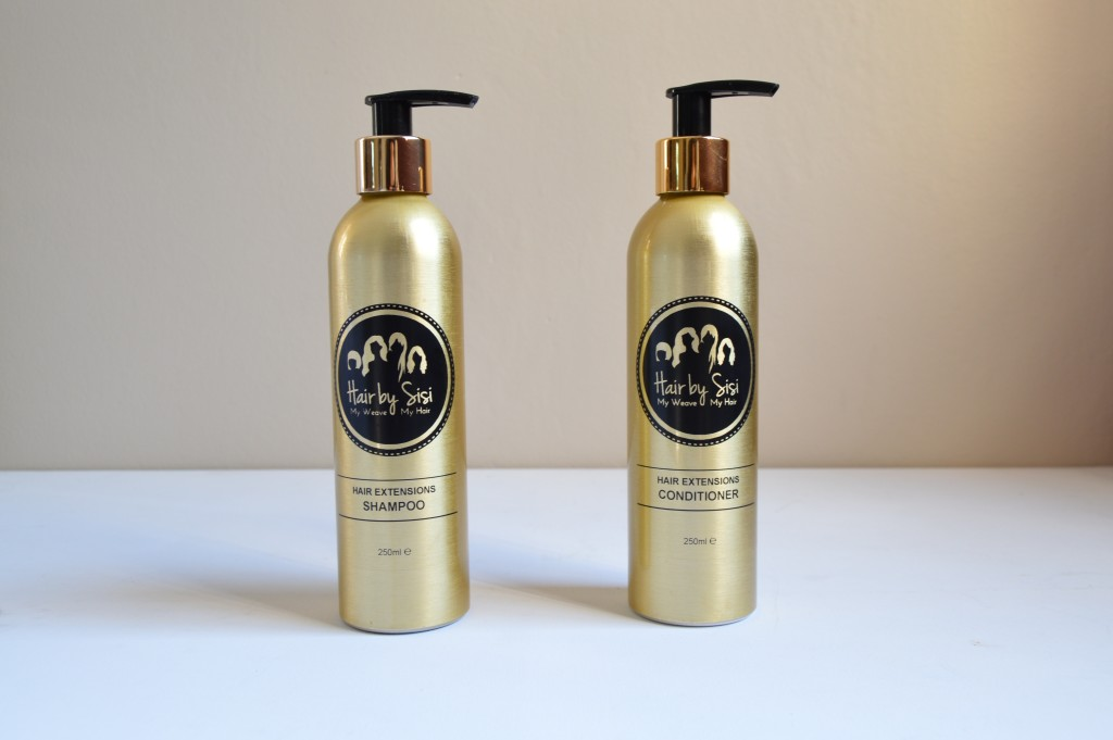 Hair by Sisi Hair Extensions Shampoo and Conditioner| HOW TAKE CARE CURLY HAIR weave wig hair extensions wash haircare shampoo conditioner cleaning maintenance hair