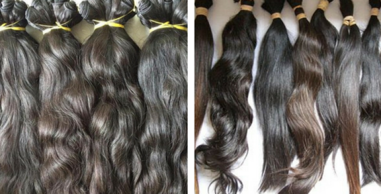 Virgin Hair vs Hair: Know the difference