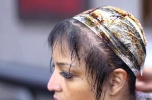 Four types of weave installation methods hair by sisi johannesburg weave installation hair by sisi pmusecretfo Choice Image