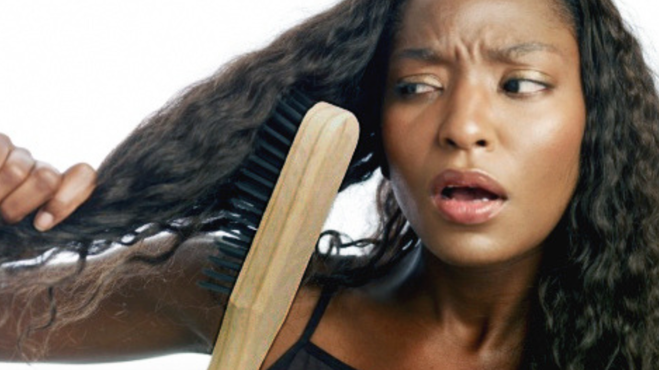 How To Keep Your Weave Tangle Free Hair By Sisi Bryanston