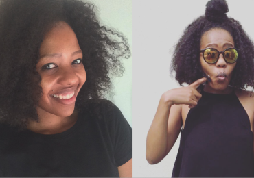 Taking care of your Kinky Curly Weave