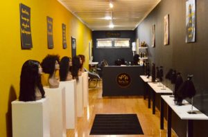 Hair by Sisi – Hair Boutique & Installation Bar