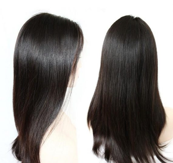 Full lace wigs | Lace front wigs