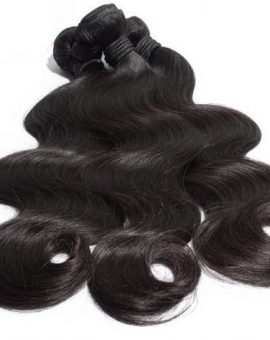 Weave/Weft and Closure (Remy Hair)
