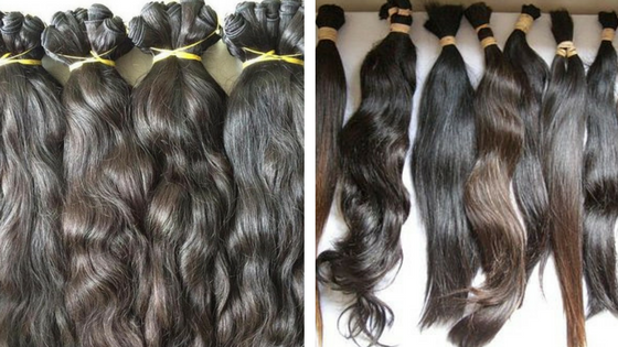 Virgin Hair vs Remy Hair| Weaves Remy Virgin hair Johannesburg