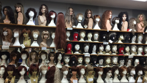 Real wig hacks - truth about wigs| wigs Johannesburg