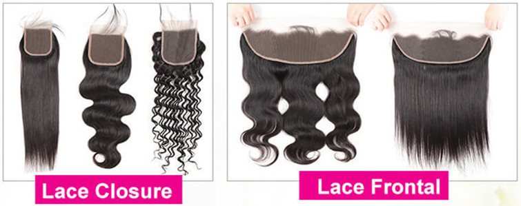 Lace Frontal - The Good, Bad and the Ugly