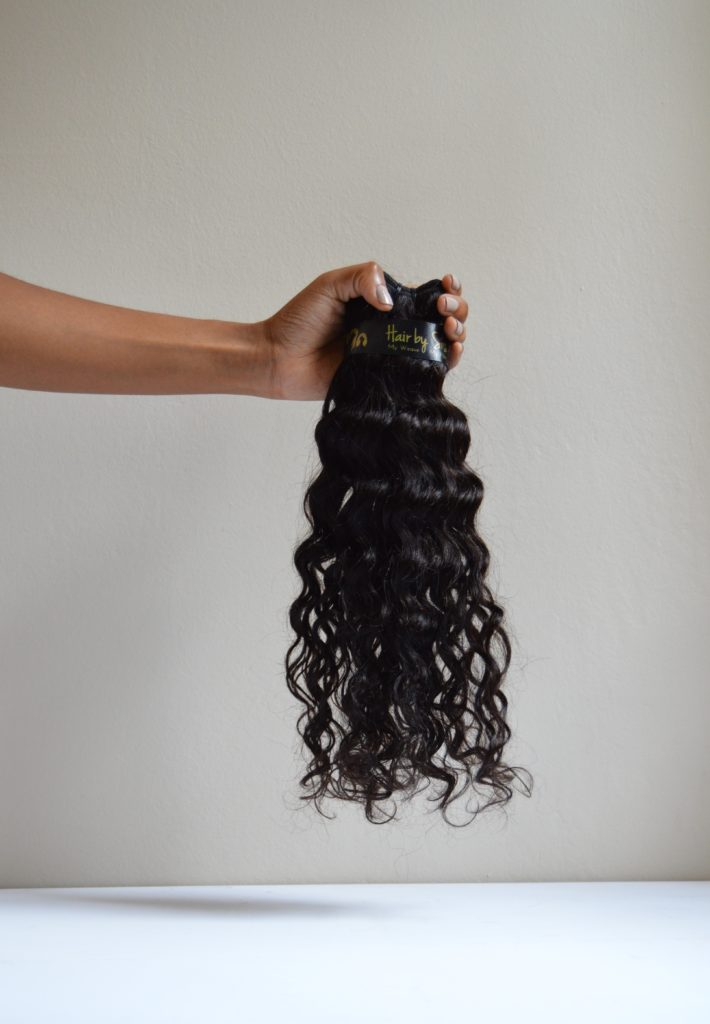 Choosing hair LENGTH| Hair by Sisi Malaysian Beach Bomb