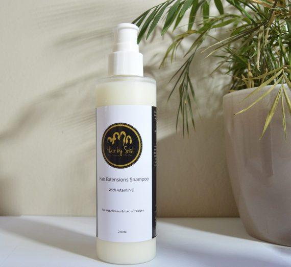 Shampoo for Weaves
