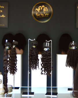 Weave/Weft (Virgin Hair)